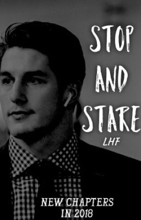 Stop and Stare// Brady Skjei by A-Lonely-Hockey-Fan