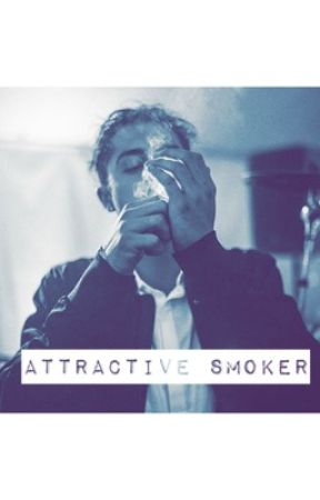 Attractive smoker |Maloley| by portIand