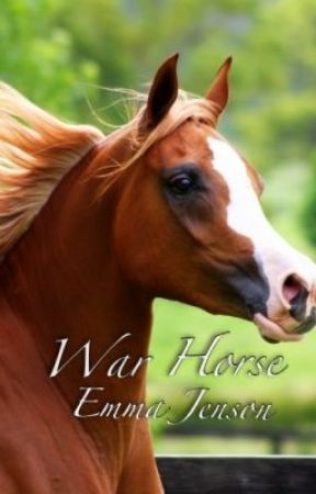 War Horse by EquestrianGal