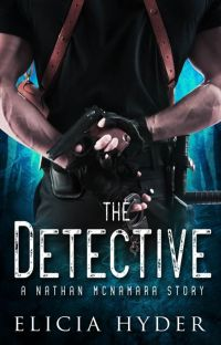 The Detective cover