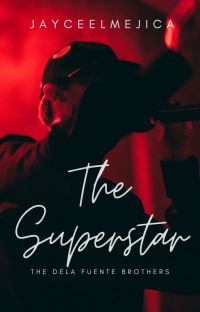 The Superstar (BoyxBoy) (COMPLETED) cover