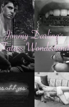 Jimmy Darling's Fatass Wonderland by bobduncantoe