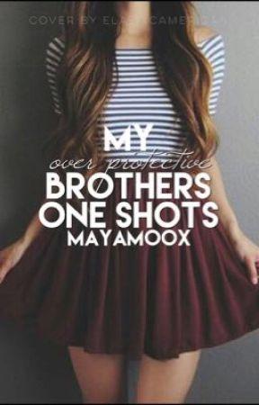 MOPB One Shots. by mayamoox
