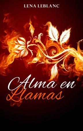 Alma en llamas by lenablan
