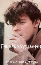 The Bad Boys Keeper |H.S| by Directioner-stagram