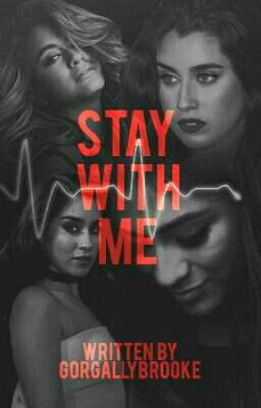 Stay With Me « alren » by girlnextdoortrixie