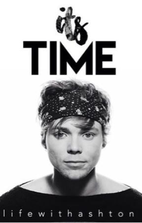 It's Time |A.I| by lifewithashton
