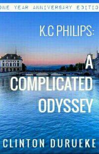 K.C Philips cover