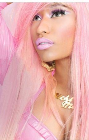 Curiosità su Nicki Minaj by Lady_1925