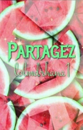 Partagez by lolmdrhana1