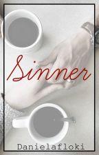 Sinner - Luke Hemmings by Danielafloki