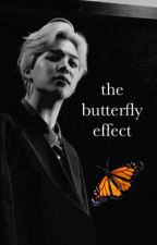 {h} the butterfly effect : bts gang au  by aquavirus