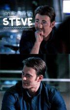 Imagining Steve by starspangledfeels
