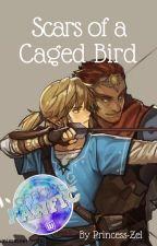 Scars of a Caged Bird | Zelink Medieval by Princess-Zel