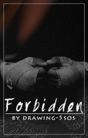 Forbidden - Calum Hood by drawing-5sos