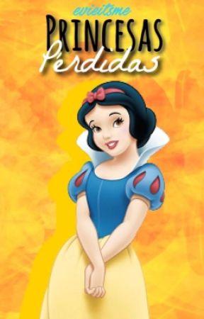 Princesas Perdidas  | Descendientes | by evieitsme