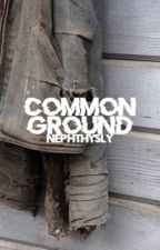 Common Ground ⇥ Bellamy Blake  by nephthysly