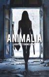 Animalia // Barnes cover