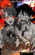 Luffy's Jealousy  by KokuyosekiTantei