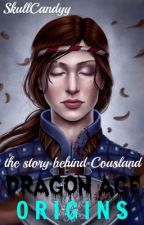 Dragon Age: Origins   The story behind Cousland by SkullCandyy