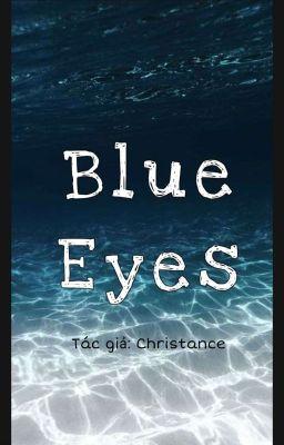 [GirlxGirl] - Blue Eyes