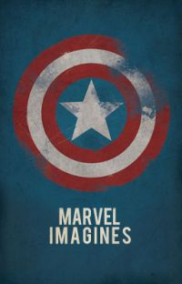 Marvel Imagines cover