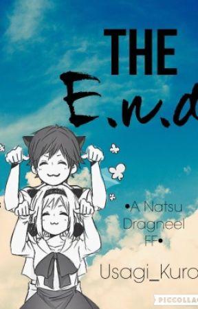The E.N.D (Natsu/Reader) by yellowsquash