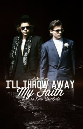 I'll Throw Away My Faith (Just To Keep You Safe) | l.s. | spanish translation by wallsxzhan