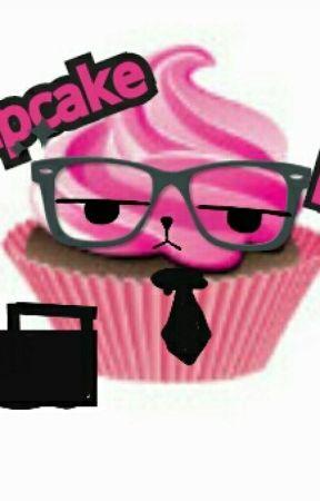 Cupcake Inc :3 by Vanilla-Cupcake
