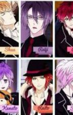 Diabolike Lovers Bf by snowyday14