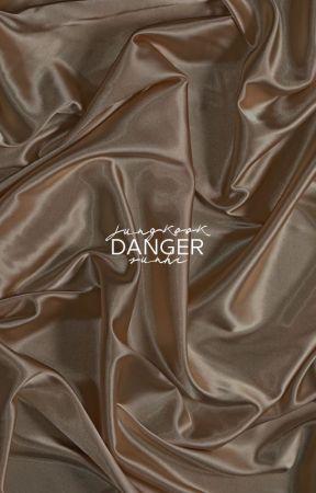 Danger ↠ J.JK by zitao-