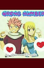Wrong Number (NaLu Short Story) [COMPLETED] by sheimae1421nalu