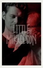 little mikaelson ⚜️ the originals  by finnmikaelson