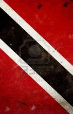 Trinidadian Dictionary by SAStewart