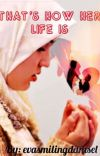 That Is How Her Life Is. cover