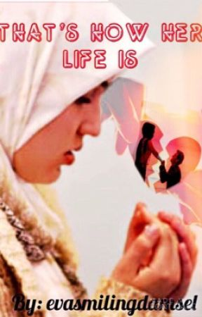 That Is How Her Life Is. by fathi_af