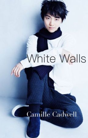 White Walls by camillecadwell