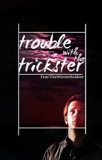 Trouble With The Trickster    Gabriel - Supernatural by FearTheWinterSoldier