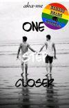 One Step Closer (BoyxBoy) [Short Story] cover