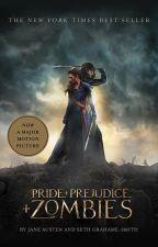 Pride + Prejudice + Zombies by PPZmovie