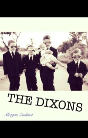 The Dixons by Zealand5