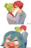 Raccolta One-shots || HiroMido cover