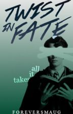 Twist in Fate || Tom Riddle by foreversmaug