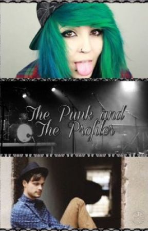 The Punk and The Profiler (Spencer Reid CM) by TheFandomProfiler