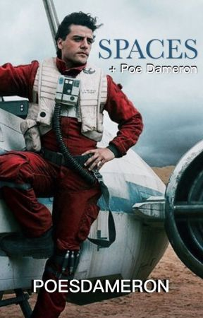spaces + Poe Dameron by poesdameron