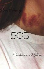 505 (Luke Hemmings) by prettyinblackthings