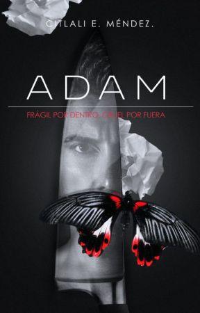 Adam by ArcoirisBelieve