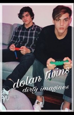 dolan twin dirty imagines by qveenxdolans
