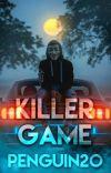 Killer Game cover