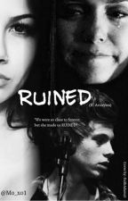 Ruined. {ft.  Arzaylea} by emotionalshawn